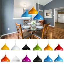 DIDIHOU подвесной светильник, современный E27 светодиодный светильник, модный кухонный светильник для гостиной, ресторана, подвесной светильник