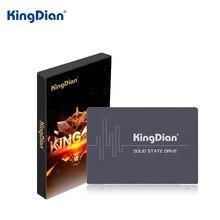 KingDian 120 ГБ 240 480 1 ТБ 128 ГБ 256 ГБ 512 ГБ ssd Внутренний твердотельный накопитель для ноутбука
