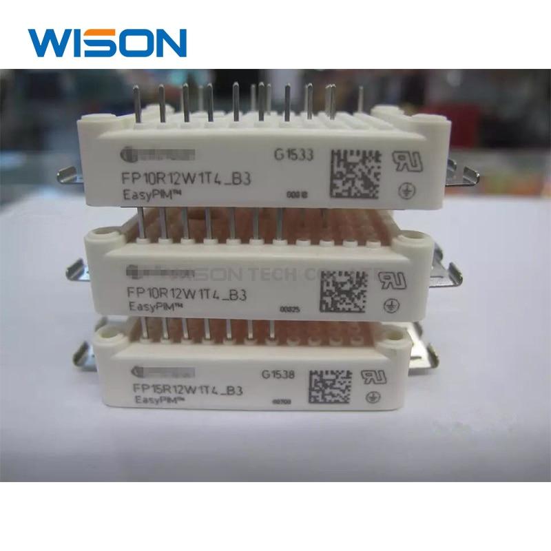 New Original FP15R12W1T4 FP15R12W1T3 FP15R12W1T4_B3 FP10R12W1T4_B3 FP10R12W1T4 Module