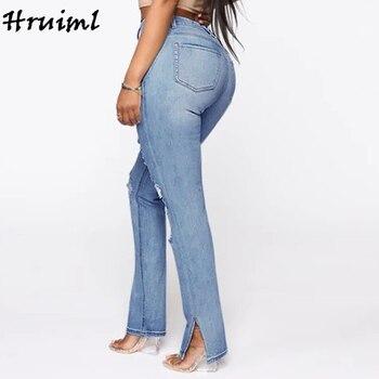 Pantalones Para Mujer Jeans 30 2021