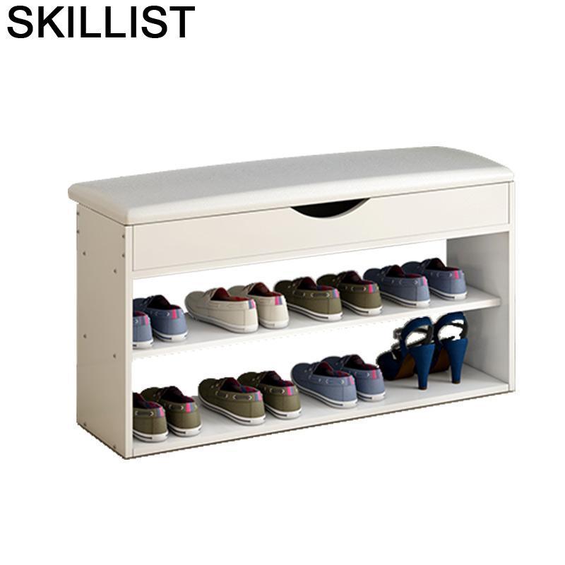 Para Casa Kast Range Schoenen Opbergen font b Closet b font Moveis Mobili Rack Cabinet Mueble