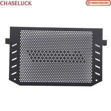 For Kawasaki VULCAN S 650 2015 2016 Motorcycle Engine Water Tank Radiator Grill Guard Protector Grille Cooler Stainless steel new stainless steel motorcycle accessories radiator guard cover grille grill fuel tank protector for r3 2015 2016 free shipping