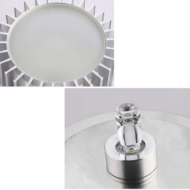 Hed78f3181186422999d70cbc50e40f3aK Modern LED Ceiling Light 3W  6W 9W 12W wall Sconce Art Gallery Decoration Front Balcony lamp Porch light corridors Light Fixture