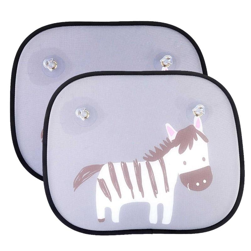 Sol-Proteção Contra o Calor para os Seus Filhos (Zebra)