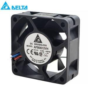 Original 109R0624M402 DC24V 0.04A 6025 6CM Silent cooling fan equipment