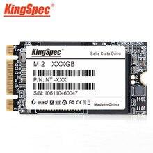 Disco rigido interno di KingSpec 22*42mm SSD M2 480GB SATAIII 6 Gb/s NT-480 2242 M.2 SSD HD per il computer portatile/Server/Ultrabook/Desktop