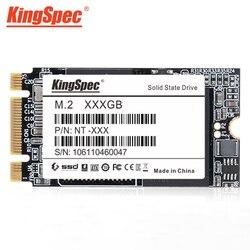 KingSpec 22*42mm SSD M2 480GB SATAIII 6Gb/s Internal NT-480 2242 M.2 SSD HD Hard Drive for Laptop/Server/Ultrabook/Desktop