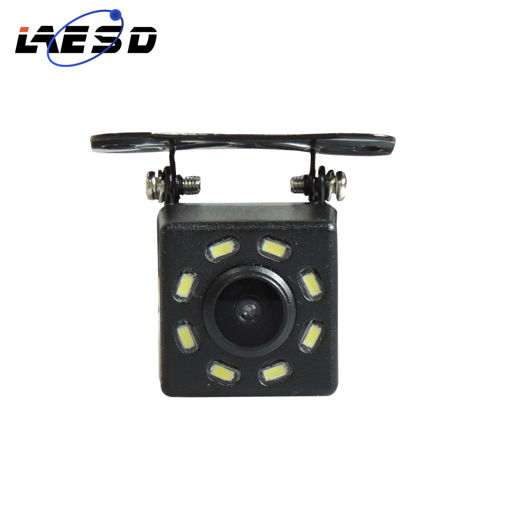 Rear View Camera IR Night Vision Reversing Auto Backup Parking Waterproof 170 Degree HD Video Camera For Car Buss Truck Tractor