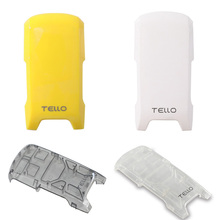 Replacement Upper Shell Cover For DJI Tello Drone Protective Hood Guard Protector Housing Shell For DJI Tello