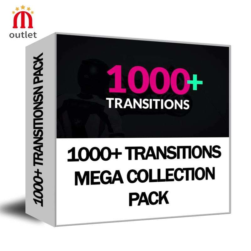 1000 + 4k Dynamic Graphics Liquid Mesh Brush Transition Video Material
