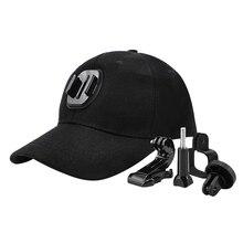 Спортивная шапка для альпинизма, ручной шарнирный кронштейн для крепления камеры