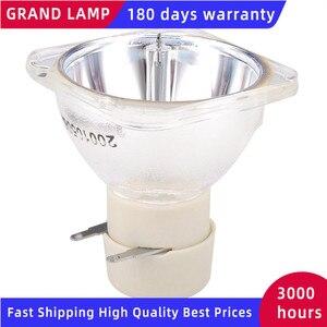 Image 2 - 5J.J6H05.001 GRANDE bulbo de lâmpada Do Projetor para BENQ MS513P MX303D MX514P TS513P W700 MX660 MS500h MS513H Compatível