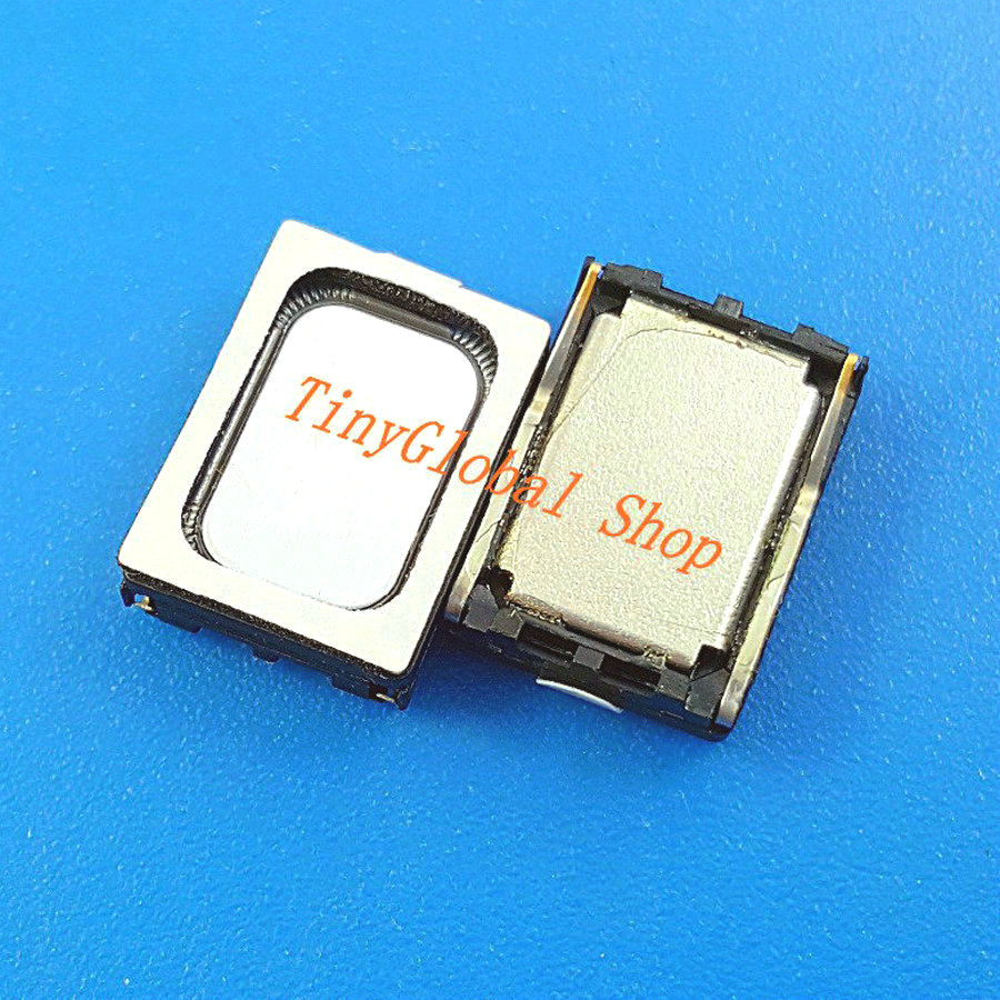2pcs/lot Coopart New Buzzer Loud Music Speaker Ringer Replacement For Cubot King Kong 3 Top Quality