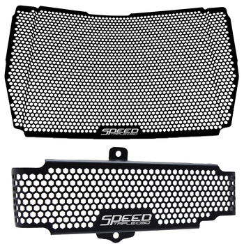 For Triumph Speed Triple 1050 Motorcycle Radiator Guard Protector Grille 2011 - 2015 Oil cooler Guard 2011-2017 2012 2016 2015 aluminum radiator guard cover grille for suzuki gsx r1000 gsxr 1000 2009 2010 2011 2012 2013 2014 2015 2016 oil cooler protector