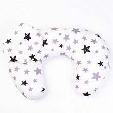 Adjustable Breastfeeding Pillow & Cover Feeding Waist Cushion Baby Newborn Maternity Nursing