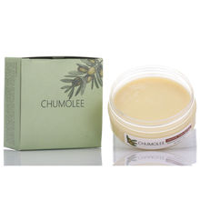 CHUMOLEE Natural Unrefined Shea Butter body Cream hand Body