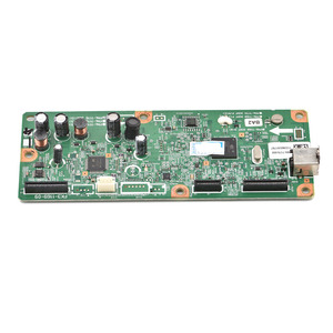 Image 4 - PCA ASSY Formatter Logic Main Board MainBoard For Canon MF4410 MF4412 MF 4410 4412 FM4 7175 FM4 7175 000 Printer