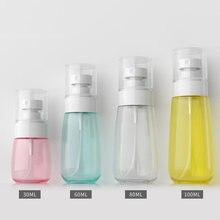 Высококачественная пластиковая бутылка распылитель upg для путешествий