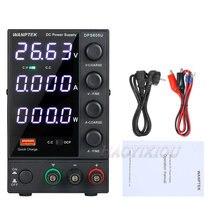 WANPTEK – Mini alimentation électrique DPS605U, 0-60V 0-5A, 300W, DC, 4 chiffres, réglable, AC 115V/230V 50/60Hz