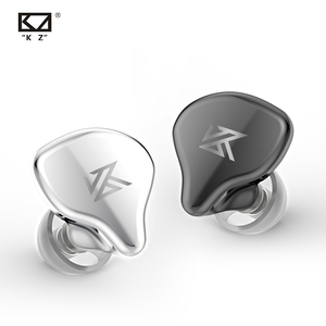 Image 2 - KZ S1 S1D TWS Wireless Bluetooth 5.0 Earphones Touch Control Earbuds Dynamic Hybrid Driver Unit Headset Noise Cancelling E10 ZST