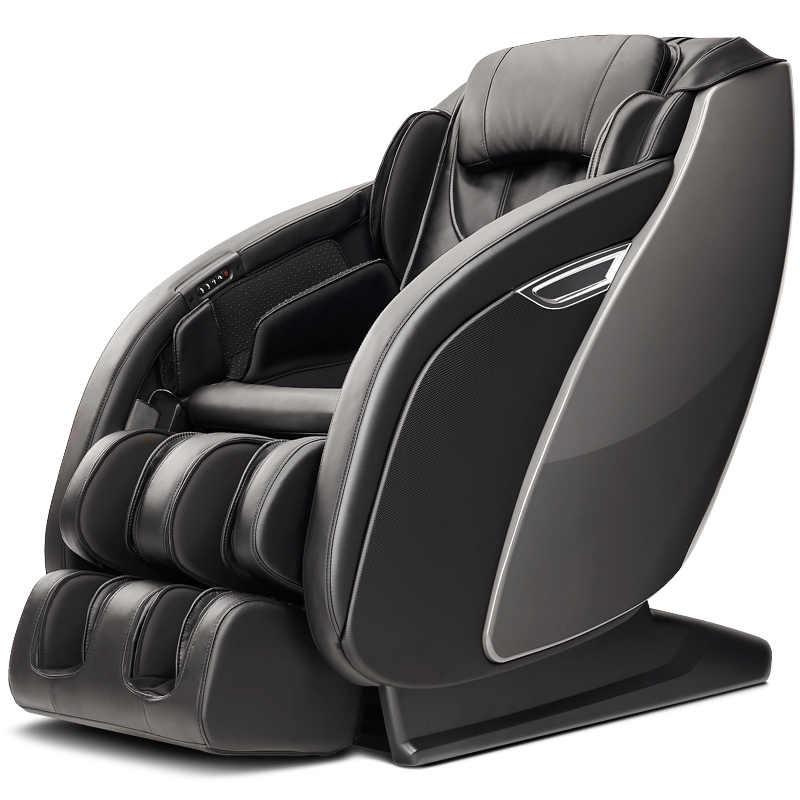 SM-890L 145 кг домашний супер роскошный массажный стул многофункциональный массажер для всего тела разминающий нулевой гравитации массажное кресло-диван
