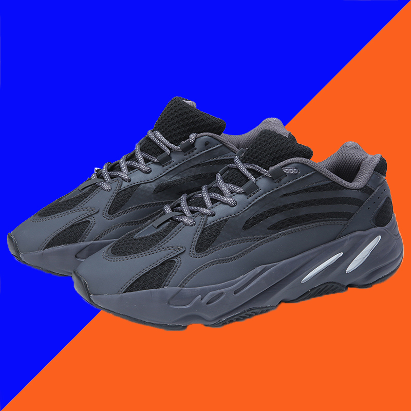 Breathable Jogging Running Shoes Coconut 700V2 Men's Outdoor Sports Shoes Ayakkabi Erkek Tmallfs Gym Sneakers Men Mvp Boy 36-45