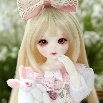 2020 Full Set New Arrival 1/6 BJD Doll BJD/SD Lovely MURIEL Joint Doll Doll With Eyes For Baby Girl Birthday Gift