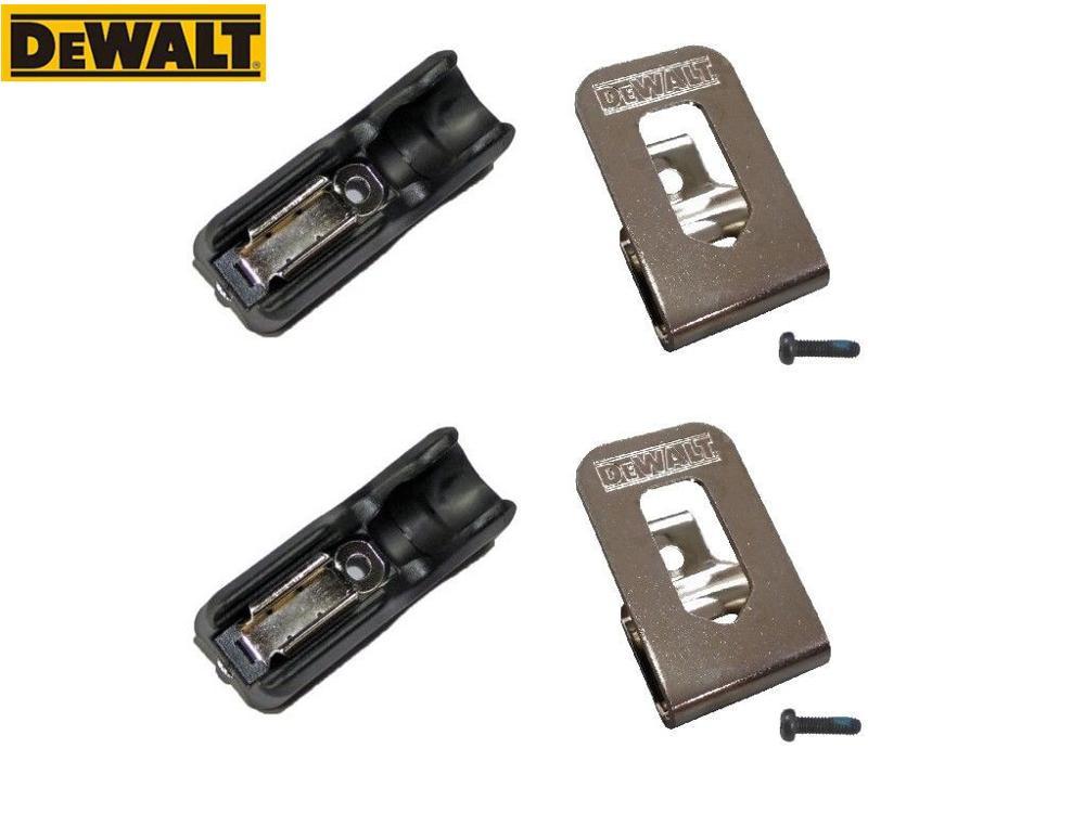 Bit Holder Bracket Hook Clip N131745 For Dewalt N26819 DCD780B DCD790D2 DCD796D2 DCD995 DCD795D2 DCD791B DCD791D2 DCD995M2