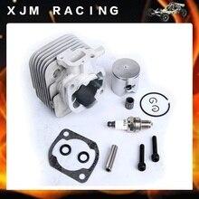 2 Hole 29cc Engine Set Fit 1/5 Hpi Rofun Rovan Km Baja 5b 5t 5sc Losi 5ive Toy Parts