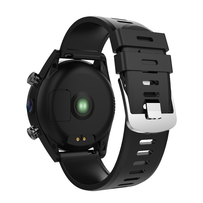 Waterproof kospet Hope 3GB Smart Watch with 8MP Camera including Google play store and GPS Map waterproof for men available for Android ios 1