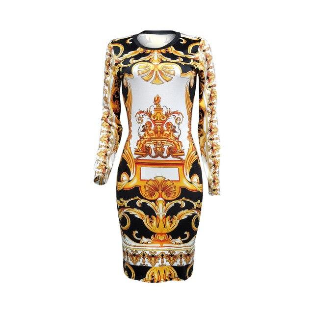 Купить африканское платье дашики женские платья футболки с принтом