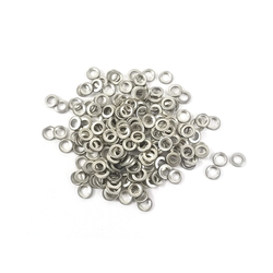 Super Light 0.11g stainless steel washer Pillar PW 7048 steel washers for external nipples bike protective parts accessories