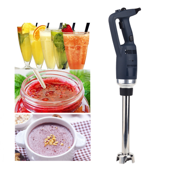 цена на ITOP 500W Power Immersion Blender Food Processors Commercial Heavy Duty Handheld Blender Smoothie Mixer 220V Ship From Germany