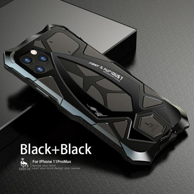 11 black