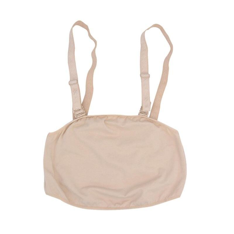 Поддельные живот искусственный ребенок животик беременность Bump ткань сумка актер реквизит P31B