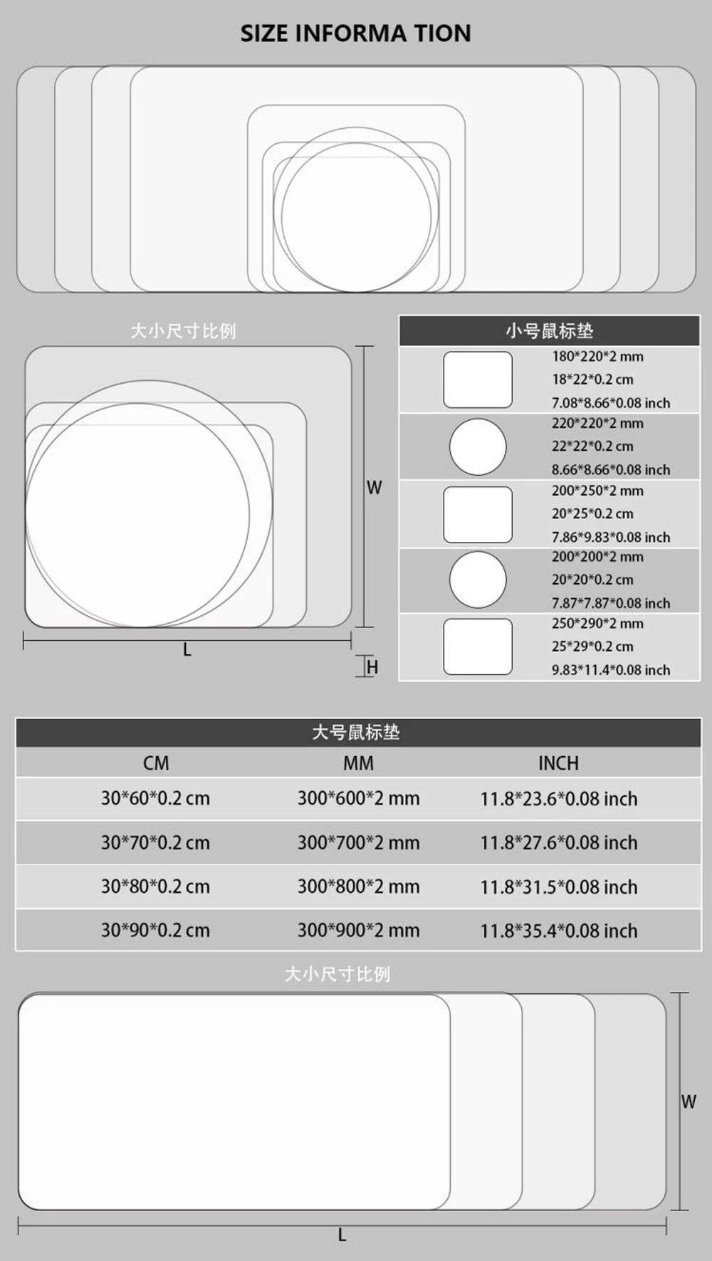 Hed858b4292ec42729d99d72e061f6db3t - Anime Mousepads