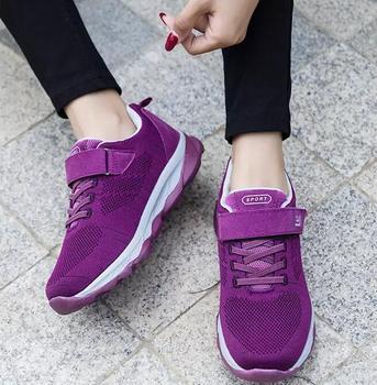 ¡Novedad de 2019! ¡gran calidad! Planas para correr para mujer Zapatillas, calzado...