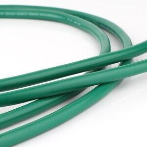 Image 5 - Hifi Audio Interconnect Kabel 2328 Vergulde 2RCA Kabel Hoge Kwaliteit 6N Ofc Hifi Rca Male Naar Male Audio kabel