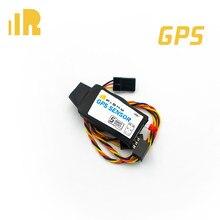 Frsky gps sensor v2 s. port compatível com x8r x6r x4r para rc avião