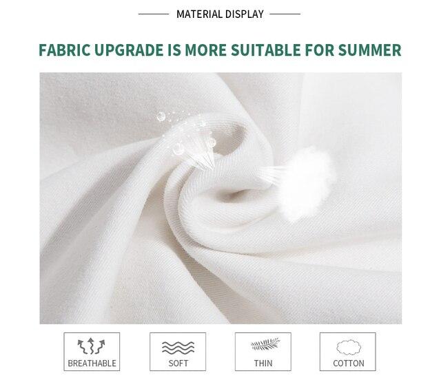 GOPLUS Shorts Summer Denim Shorts Women High Waisted Blue Black White Jeans Shorts Vetement Femme 2021 Spodenki Damskie C1078 5