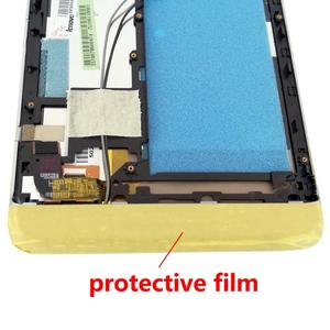 Image 5 - Shyueda 100% Orig  8 Inch IPS For lenovo Miix 2 / Miix2 8 / MIIX2 8 LCD Display Touch Screen Digitizer Assembly