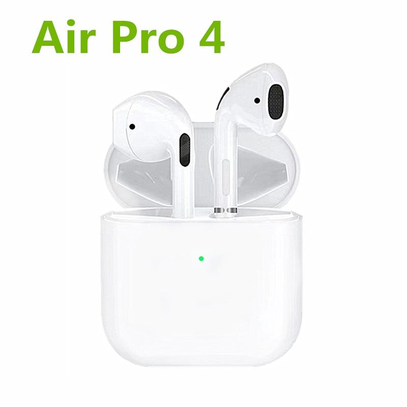 Newest Mini Pro 4 tws In ear Bluetooth Earphone Mini Wireless Sport Headset Stereo Earbuds Elari PK i9000 tws i90000 pro tws