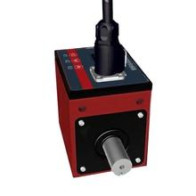 Sensor de torsión dinámico, sensor rotativo, versión en inglés. Sensor de velocidad del motor 0 5V, 0 10V, 4 20Ma, mV o señal de salida RS485