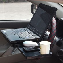 Muti-Functional Tablet Car Holder Stand For Laptop