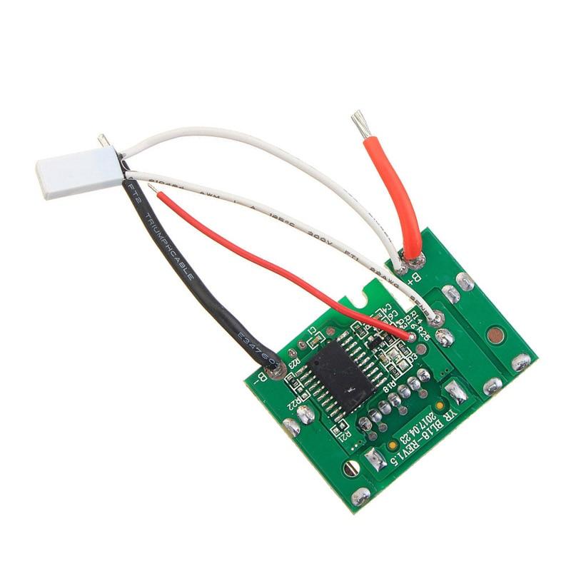18V Battery Chip PCB Board Replacement For Makita BL1830 BL1840 BL1850 LXT400 DNJ998