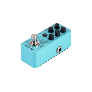 Image 4 - MOOER E7 Polyphonic Synth Guitar Pedal 7 Types Custom Synthesizer Synth Tones Like Trumpet Organ with Individual Arpeggiator