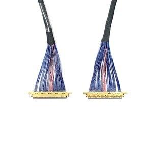 Image 2 - Cabo do sinal de 4 k edp apto para 4 k tela lq125d1jw31 lq156d1jw31