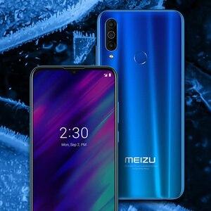 Image 4 - Глобальная версия Meizu M10 смартфон с 5,5 дюймовым дисплеем, восьмиядерным процессором MTK P25, ОЗУ 2 Гб, ПЗУ 32 ГБ, Android 6,5, 4000 мАч