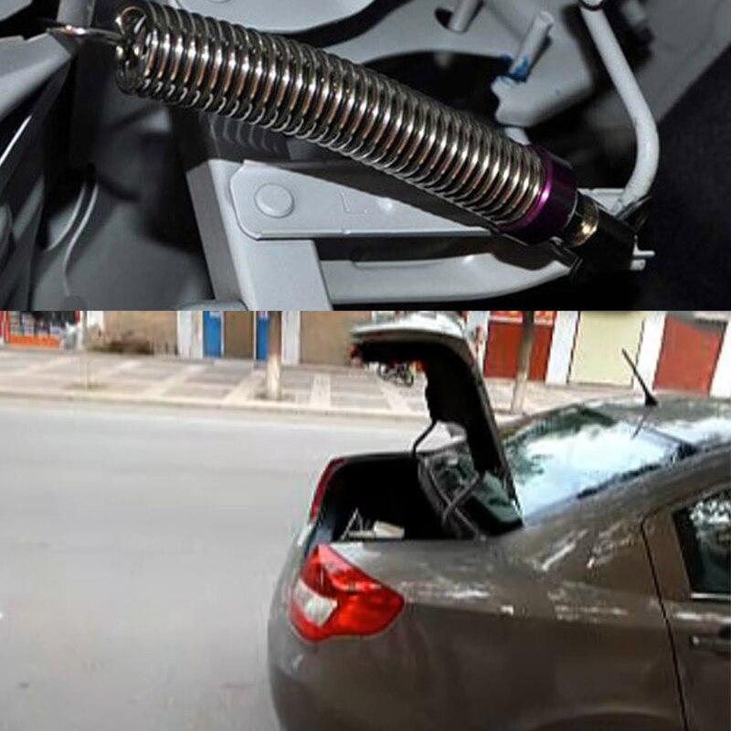 Car Trunk Lid Spring Make Car Trunk Lid Automatically Open For Geely Emgrand 7 EC7 EC715 EC718 Emgrand7 E7 KIA QL KX5