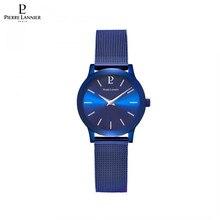 Наручные часы Pierre Lannier 050J968 женские кварцевые на браслете